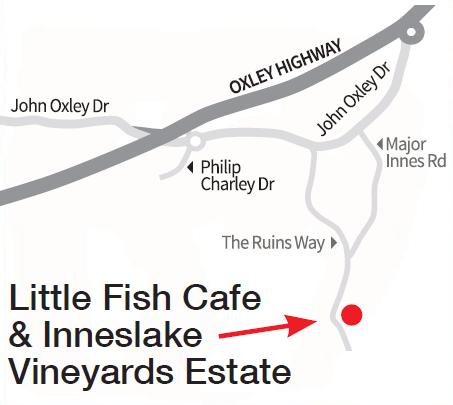 LittlefishcafeMap