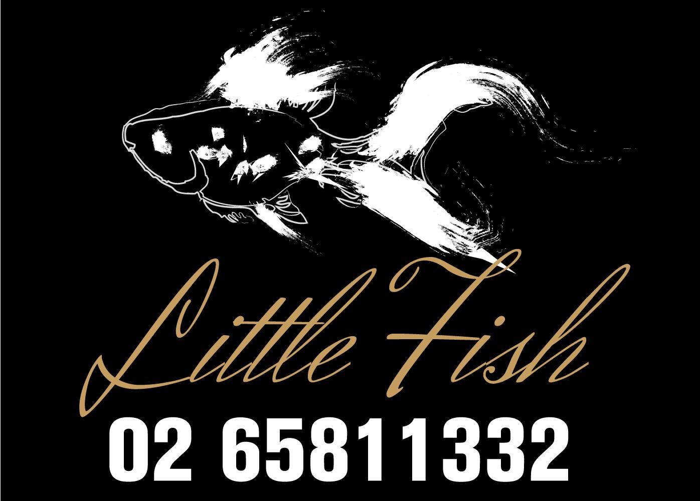 Little Fish Cafe: Restaurant and Vineyard