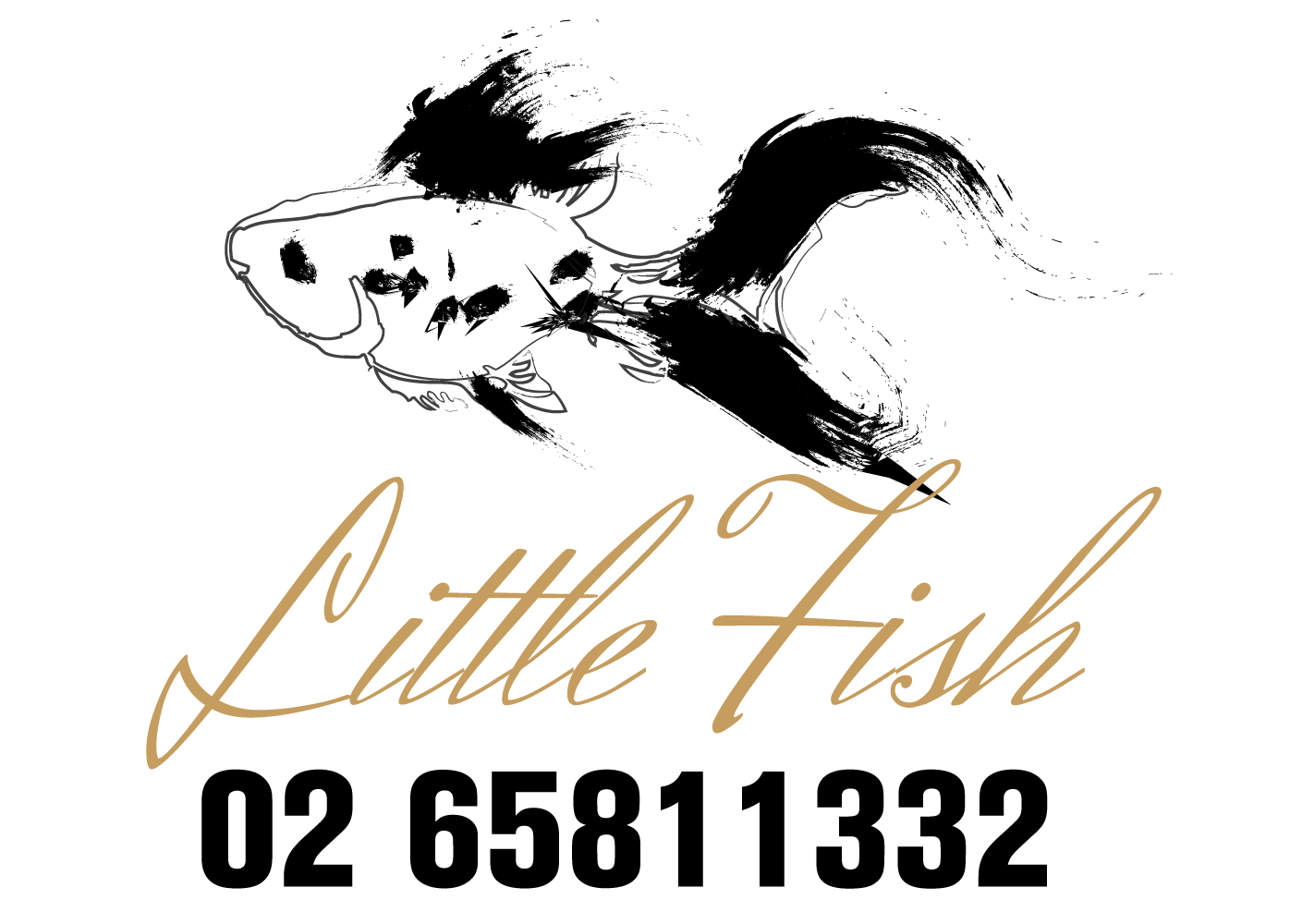 Little Fish Cafe: Restaurant and Vineyard